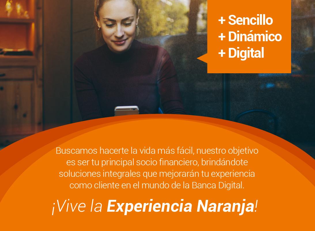 + Sencillo + Dinámico + Digital