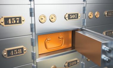Cajillas de Seguridad - Unibank