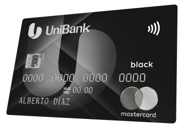 Mastercard Black Débito