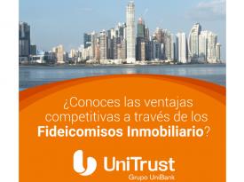 Fideicomisos   UniTrust   Fiduciaria en Panamá