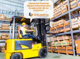 UniLeasing | Financiamiento de equipos | Leasing | Panama | Empresarial