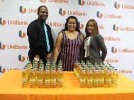 Donación de Aceite Comestible a beneficio del Banco de Alimentos de Panamá