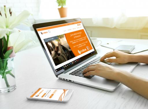Banca Digital   UniBank   Bancos en Panamá   Vive la Experiencia Naranja