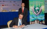 Unibank se une como firmante del Protocolo de Finanzas Sostenibles