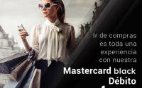 Mastercard Black Débito Unibank