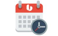horario de atención temporal UNIBANK