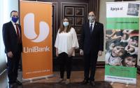 UniBank | Banco de Alimentos de Panamá