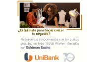 Cursos en Línea | Goldman Sachs | DEG | UniBank