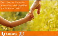 Depósitos a Plazo Fijo - Unibank