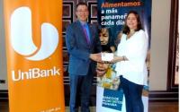 Orgullosamente Padrinos del Banco de Alimentos de Panamá