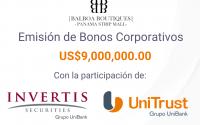 Grupo UniBank continúa reforzando su presencia en la economía panameña