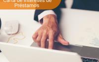 Descarga desde Banca en Línea tu carta de intereses de préstamos | UniBank